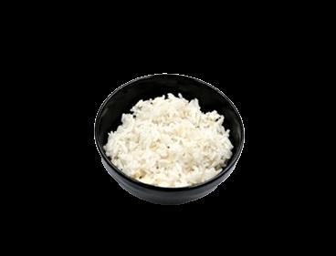 37. Witte Rijst