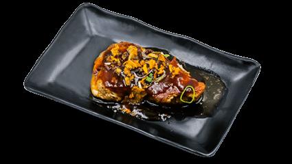 26. Biefstuk met zwarte pepersaus